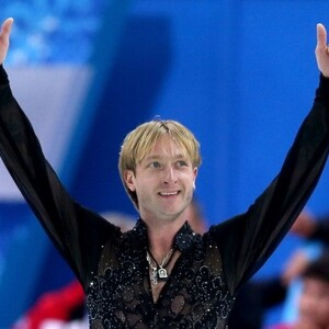 Evgeni Plushenko Net Worth