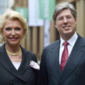 Maria-Elisabeth & Georg Schaeffler Net Worth