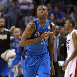 DeShawn Stevenson Net Worth