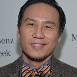 BD Wong Net Worth