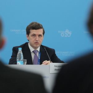 Andrei Bokarev Net Worth
