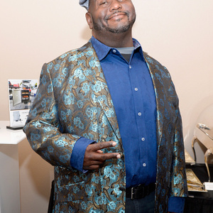 Lavell crawford height