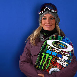 Jamie Anderson Net Worth