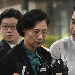 Lee Myung-Hee Net Worth