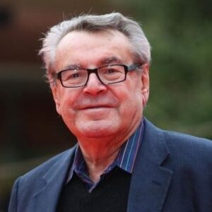 Miloš Forman Net Worth