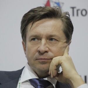 Sergei Kislov Net Worth