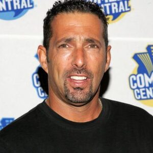 Rich Vos Net Worth