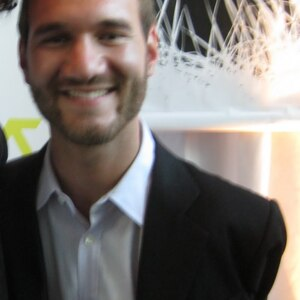 Nick Vujicic Net Worth