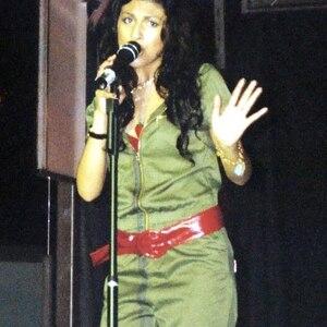 Paula DeAnda Net Worth