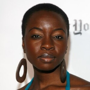 Danai Gurira Net Worth