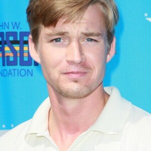 Mason Gamble Net Worth