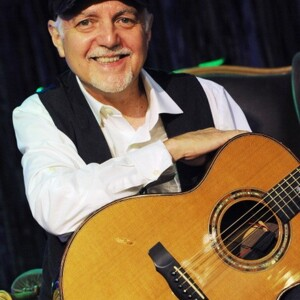 Phil Keaggy Net Worth