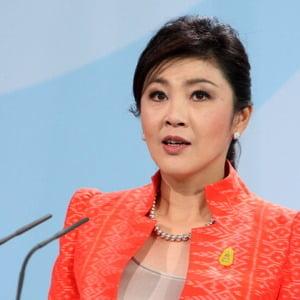 Yingluck Shinawatra Net Worth