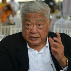 John Gokongwei Net Worth