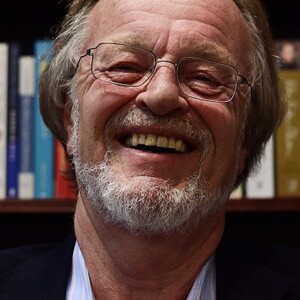 Bernard Cornwell Net Worth