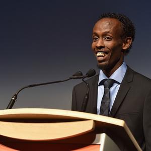 Barkhad Abdi Net Worth