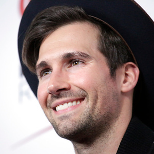James Maslow Net Worth