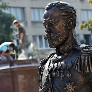 Nicholas II of Russia Net Worth