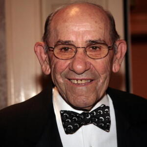 Yogi Berra Net Worth