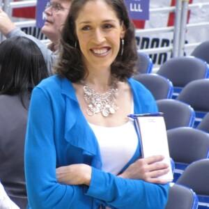 Rebecca Lobo Net Worth