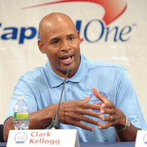 Clark Kellogg Net Worth
