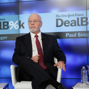 Paul Singer Net Worth