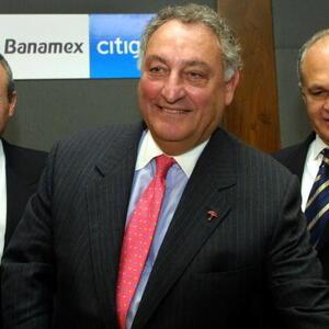 Roberto Hernández Ramírez Net Worth