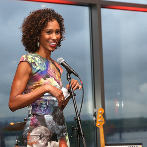 Sage Steele Net Worth