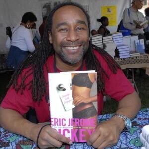 Eric Jerome Dickey Net Worth