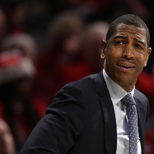 Kevin Ollie Net Worth