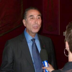 Nasser Khalili Net Worth