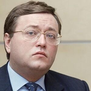 Konstantin Nikolaev Net Worth