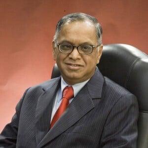 N.R. Narayana Murthy Net Worth