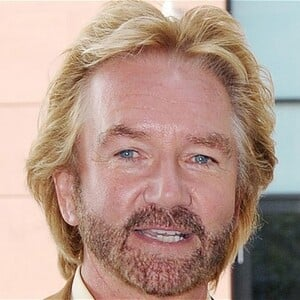 Noel Edmonds Net Worth