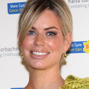 Caroline Stanbury Net Worth