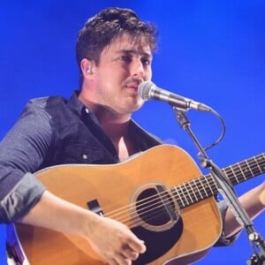 Marcus Mumford Net Worth