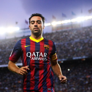 Xavi Net Worth
