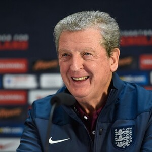 Roy Hodgson Net Worth