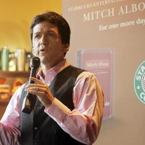 Mitch Albom Net Worth