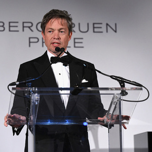 Nicolas Berggruen Net Worth