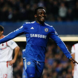 Michael Essien Net Worth