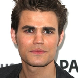 Paul Wesley Net Worth