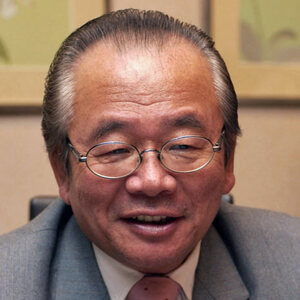 Eitaro Itoyama Net Worth
