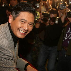 Chow Yun-Fat Net Worth