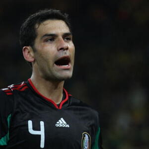 Rafael Márquez Net Worth