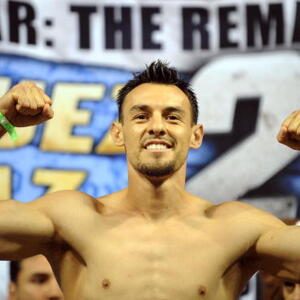 Robert Guerrero Net Worth