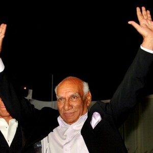 Yash Chopra Net Worth