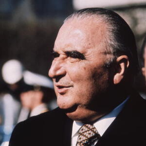Georges Pompidou Net Worth