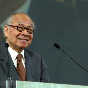 I. M. Pei Net Worth