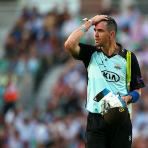 Kevin Pietersen Net Worth